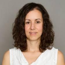 YOGA: Del 3 al 5 de Abril con Patricia Lamborena.