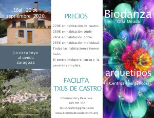 Biodanza en Casa Toya1a